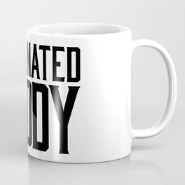 Designated Daddy Coffee Mug