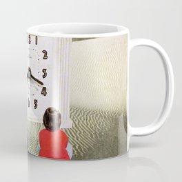 Time Zone VI Coffee Mug