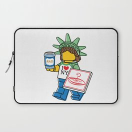 I Love New York Laptop Sleeve