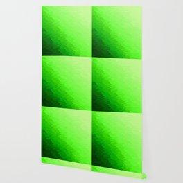 Green Texture Ombre Wallpaper