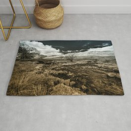 An Eskdale Bridge Rug