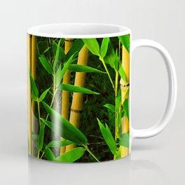 Bamboo Oasis Coffee Mug