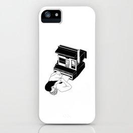 Instant Love iPhone Case