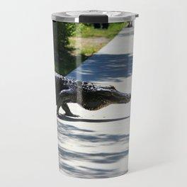 Carolina Gator Crossing 1 Travel Mug