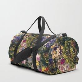 Tropical Garden XIII Duffle Bag