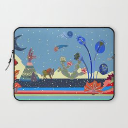 At night Laptop Sleeve
