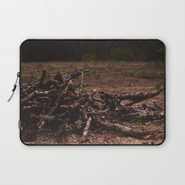 wooden soul Laptop Sleeve