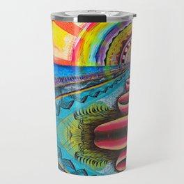 Sundog Travel Mug