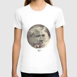 """""""fig.1"""" grey T-shirt"""