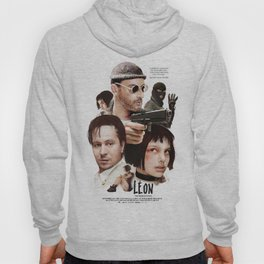 Leon: The Professional Hoody