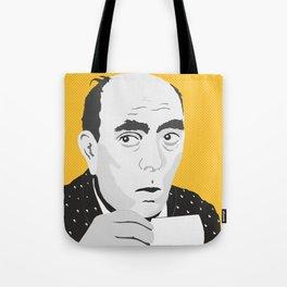Dionysis Papagiannopoulos Tote Bag