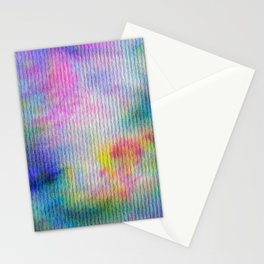 Abstract No. 308 Stationery Cards
