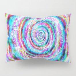 Enlightened soul Pillow Sham