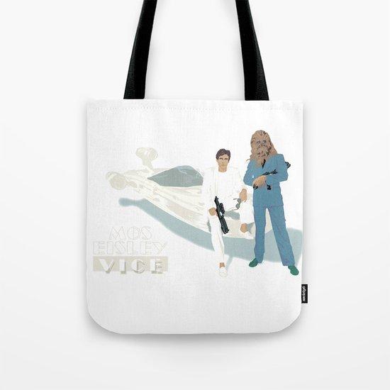 Mos Eisley Vice Tote Bag