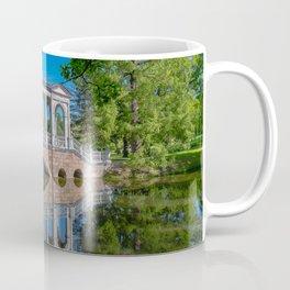 Marble Bridge / Marmor Brücke Coffee Mug