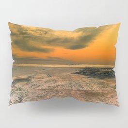 space landscape Pillow Sham