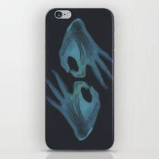 X-Ray I'm OK iPhone & iPod Skin