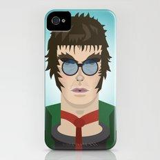 Liam Gallagher Oasis & Beady Eye iPhone (4, 4s) Slim Case