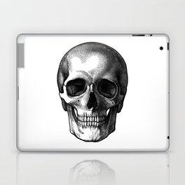 Head Skull Laptop & iPad Skin