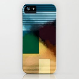 from chance to break iPhone Case