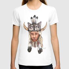 WOLF / Tyler, The Creator T-shirt