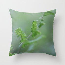 Bracken Throw Pillow