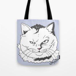 Kittykitty2 Tote Bag
