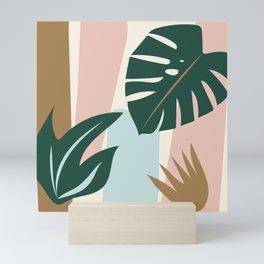 Jungle Palm Mini Art Print