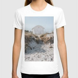Salty Summer - Landscape and Nature Photography T-shirt