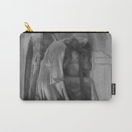 ancient angel Carry-All Pouch