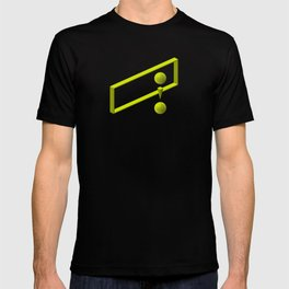 The LATERAL THINKING Project - Contexto T-shirt