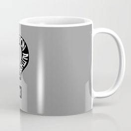 Question Authority Coffee Mug
