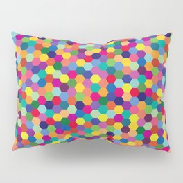 Geometric Pattern #3 Pillow Sham
