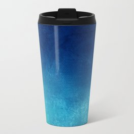 Square Composition IV Travel Mug