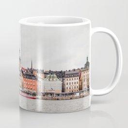 Stockholm view Coffee Mug
