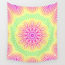 Incandescence Wall Tapestry