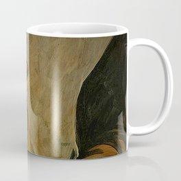 The Walk Coffee Mug