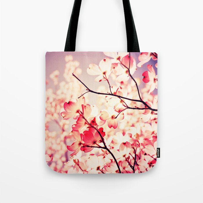 Dialogue With the Sky Tote Bag