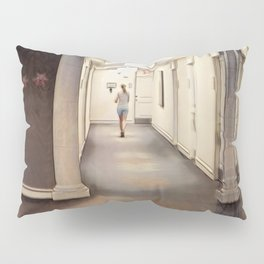 Private Pillow Sham