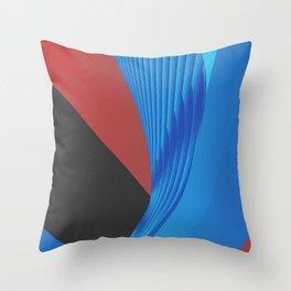 speelash Throw Pillow