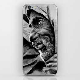 FRIENDSHIP quote iPhone Skin