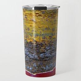Colors of Rust _824_35 / ROSTart Travel Mug