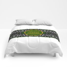R'lyeh's Toffee Comforters
