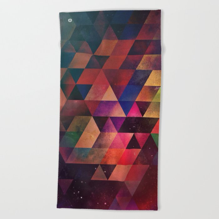 dyrgg Beach Towel