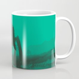 The Ezekiel Effect Coffee Mug