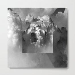 skyscene Metal Print