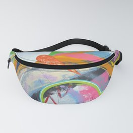 You Love Yourself So Much How Can I? Fanny Pack