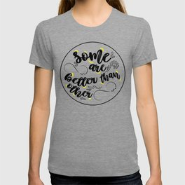 The Fault in our Stars: Infinities T-shirt