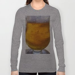 Amstel Beer Long Sleeve T-shirt