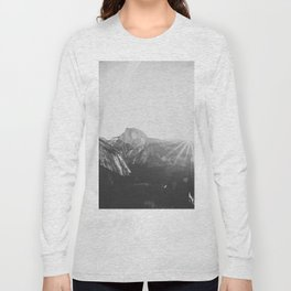 YOSEMITE / California Long Sleeve T-shirt